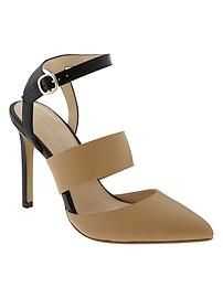 Caitlin Pump - Available at Banana Republic Actually named after my niece :)) - Thanks Jenny!!!