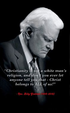 It's incredible how someone you never met, and who never met you, could produce such a positive impression on your life. Billy Graham - your life's legacy will forever be remembered! Pastor Billy Graham, Billy Graham Quotes, Rev Billy Graham, Biblical Quotes, Faith Quotes, Spiritual Quotes, Bible Quotes, Christian Faith, Christian Quotes