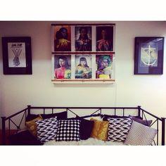 Casa de Amos Magazine Rack, Cabinet, Storage, House, Furniture, Home Decor, Home, Te Amo, Clothes Stand