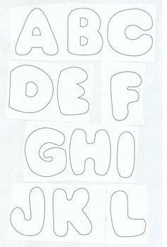 alfabeto parte 1