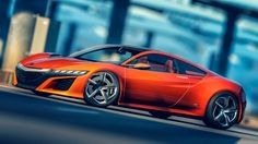 Gemasolar NSX | HDR | Flickr - Photo Sharing!
