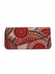 Spiralled in Control Clutch  $45.00