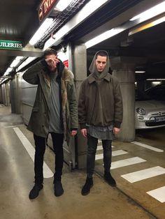 Street Style Men : Photo …