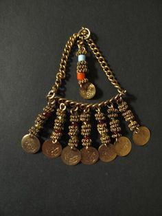 Greek ottoman antique female part of folk costume jewelry pin Folk Costume, Costumes, Greek Dress, Lady Parts, Greek Culture, Greek Jewelry, Costume Jewelry, Folk Art, Weave