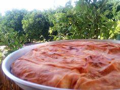 ΠΙΤΕΣ Archives - Elpidas Little Corner Pizza Recipes, Cooking Recipes, Greek Meze, Cheese Pies, Tomato And Cheese, Pitta, Greek Recipes, Soul Food, Food And Drink