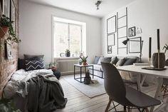 Pienen kodin sisustus | Sisustusblogi