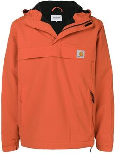 9e5b451566 Carhartt Men's Medium Jacket Brown J25 CML Sandstone Duck Active ...