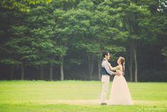 【大阪】ウェディングアイテムの【風船(バルーン)】で前撮り | 結婚式の写真撮影 ウェディングカメラマン MS Photography (ブライダルフォト)