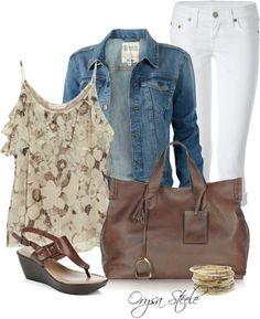 capri outfits - Google Search