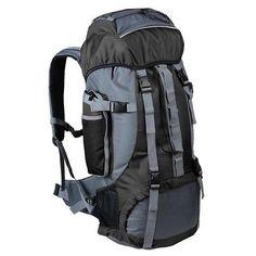 Outdoor 70L Sports Hiking Camping Backpack Rucksack Travel Shoulder Bag Large