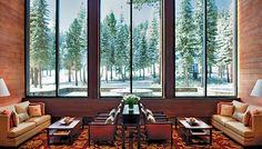 The Ritz-Carlton Highlands, Lake Tahoe