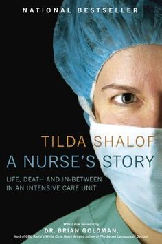 A Nurse's Story by Tilda Shalof, http://www.amazon.com/dp/0771080875/ref=cm_sw_r_pi_dp_r7LOtb0CD9CZ9