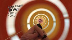 """Aqua Dome Bowl """"Disco"""" (Interactive Slide) 360° VR POV Onride Water Slides, Vr, Aqua, Make It Yourself, Water"""