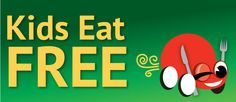 Kids eat free deals in Chicago and the suburbs