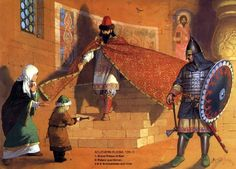 armiesofmedievalrussia75012504   The Lost Treasure Chest