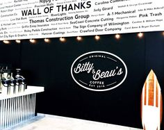 """Bitty & Beau's Coffee in Wilmington North Carolina  """"It's more than a cup of coffee.""""  This incredible business is operated by individuals with physical and intellectual disabilities.   We need more places like this in the world.   <a class=""""pintag searchlink"""" data-query=""""%23morethanacupofcoffee"""" data-type=""""hashtag"""" href=""""/search/?q=%23morethanacupofcoffee&rs=hashtag"""" rel=""""nofollow"""" title=""""#morethanacupofcoffee search Pinterest"""">#morethanacupofcoffee</a>"""