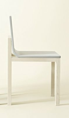 Slope Chair | HAY http://decdesignecasa.blogspot.it