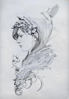 Diego Fernandez 2  - Illustrations by Diego Fernandez | Art and Design