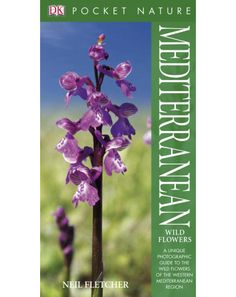Want to know your Red Helleborine from your Pyramidal Orchid and your Sun Spurge from your Tree Spurge? Then have a read and surprise yourself by how much you might learn!