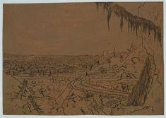 Hercules Seghers c.1589 -1638