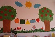 shapes-bulletin-board-ideas-classroom-decorations-for-kindergarten-4