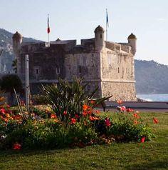 Menton, France Travel Guide