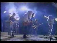 MSG (McAuley Schenker Group) - Anytime, 1989. I can still remember the first time I saw this video... those blue eyes........ *sigh*  Oh yea.. and those nice tight leather pants....  :)
