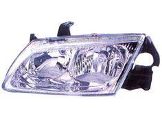 Nissan Almera 2000-2002 Sol Far