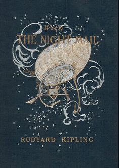 With the Night Mail...Rudyard Kipling