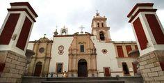 Pueblo Mágico Real de Asientos #Aguascalientes, México