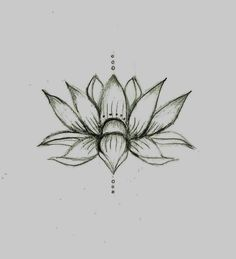 Lana Del Rey complex lotus flower tattoo design posssible I'm getting it in may!