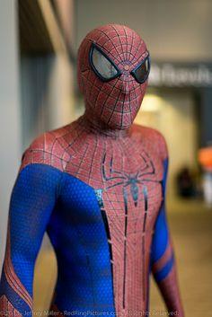 Spiderman | Flickr - Photo Sharing!