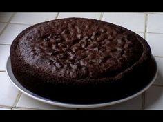▶ bolo de iogurte com chocolate (receita fácil é rapida) - YouTube