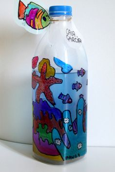 aquari by NeusaLopez, via Flickr