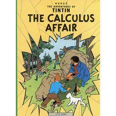 Livro - The Calculus Affair