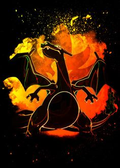 Coolest Dragon in Pokemon in my Opinion. Wallpaper Iphone Neon, Anime Wallpaper Live, Cartoon Wallpaper, Cool Pokemon Wallpapers, Animes Wallpapers, Charmander Charmeleon Charizard, Pokemon Ash And Misty, Marshmello Wallpapers, Human Painting
