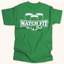 Green Shirt Sale