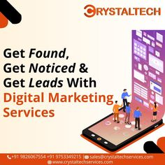 We will deliver the best results to help you stand out from the competition for success. Get the digital marketing services and Internet marketing solutions you need. Our online marketing services include PPC, SEO, social, and more! Whatsapp or Call:- +91 9826067554 +91 9753349215 Website:- www.crystaltechservices.com #design #software #website #development #app #mobile #Indore #india #usa #uk #noida #findapro Online Marketing Services, Internet Marketing, Mobile App Development Companies, Web Development, It Service Provider, Android Apps, India Usa, Indore, Seo