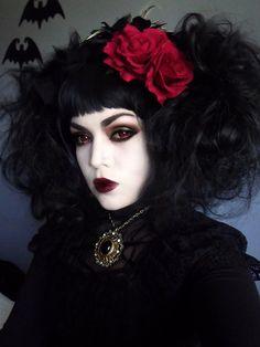 www.shadechamber.com  #Gothic #Steampunk