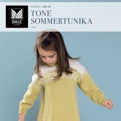 DG359-01 Malene Genser & tights – Dale Garn Tights, Tea, Knitting, Sweaters, Fashion, Threading, Scale Model, Navy Tights, Moda
