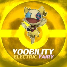 Voobility victory form by ShinyGazza