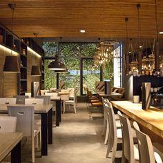 Restaurant Loria in Barcelona