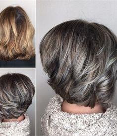 FORMULA: The Perfect Silver Color Melt - Career - Modern Salon