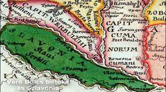 Tiltott térképek, források, népünk valós eredetéről és a törzsek elhelye...