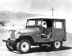 Jeep Images, Cj Jeep, Antique Cars, Monster Trucks, History, Vehicles, Photos, Cars, Hipster Stuff