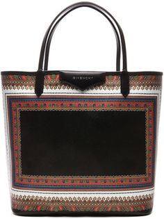 Givenchy - Medium Antigona Shopper  #15Things #fashion #style #trending #boldbags