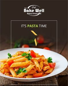 exceptional flavors of a full-bodied pasta platter will revolve around your . - fast food posters -The exceptional flavors of a full-bodied pasta platter will revolve around your . Food Graphic Design, Food Menu Design, Food Poster Design, Penne, Restaurant Poster, Food Banner, Web Banner, Food Promotion, Fast Food