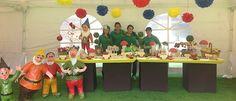 Fiestas Infantiles en la Granja del Tío Mario