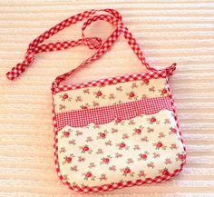 Bag made by PKM backside