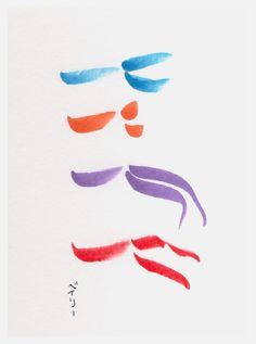 TMNT-inspired 'Masks' by @kawaiibakemono